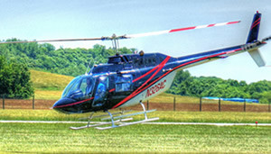 helicopter caernarfon north wales