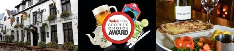black boy inn runner up best pub wales