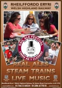 rail ale festival 2016