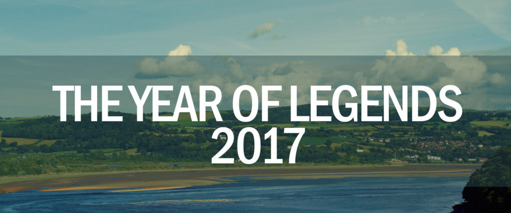 The Year of Legends 2017