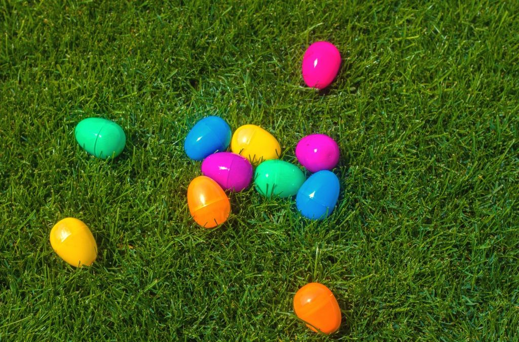 Easter Activities 2020 in North Wales