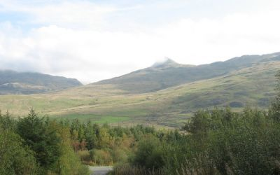 Best Rainy Day Walks in Snowdonia