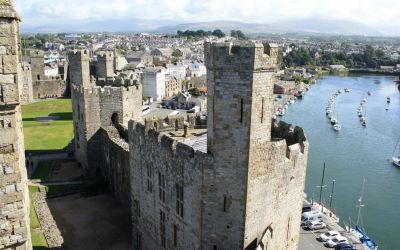 The Ideal Full Day Out in Caernarfon