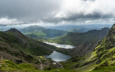 5 Things to Know Before Planning a Hike in North Wales